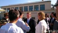 Alan Mulally: 'Ford cree por completo en un mundo conectado'