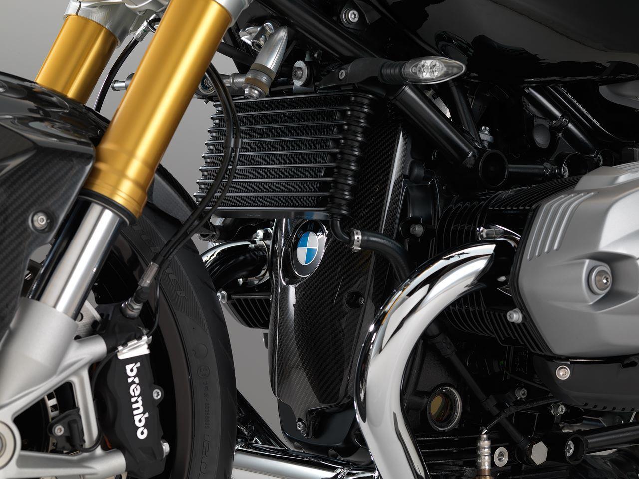 Foto de BMW R nine T, datos oficiales, fotos y vídeo (25/47)
