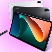 Xiaomi Pad 5,la mejor aspirante al trono de las tablets Android llega con gran potencia y precio contenido