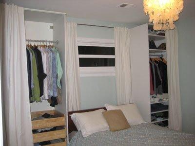 armario empotrado casero 2