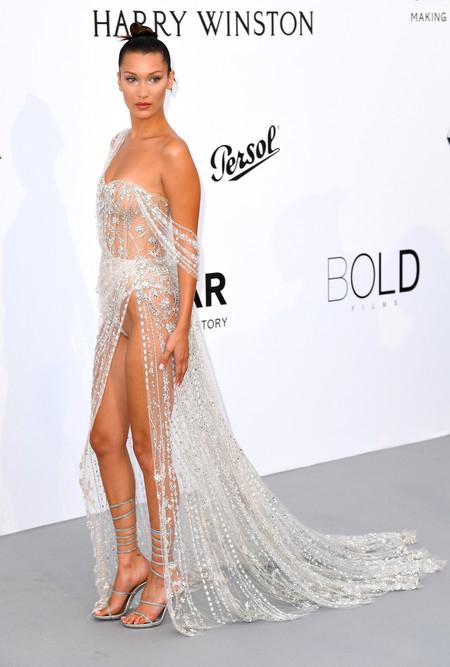 Naked Dress 5
