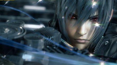 'Final Fantasy Versus XIII' está siendo desarrollado específicamente para PS3, lo otro serán ports. Punto
