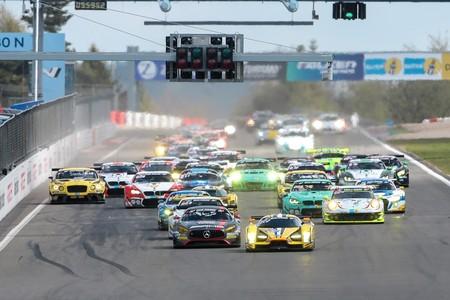 Las 24 Horas de Nürburgring arrancan hoy a las 15:30 horas: sigue aquí la retransmisión en directo
