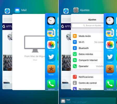 Todo lo que ha cambiado en la beta 4 de iOS 9