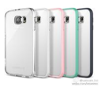 Atentos, éste podría ser el diseño final del nuevo Samsung Galaxy S6