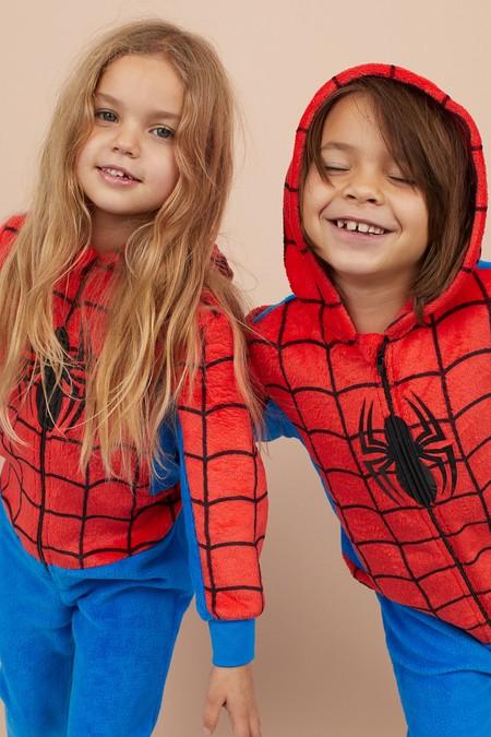 Disfraz Hm Kids 2020 05