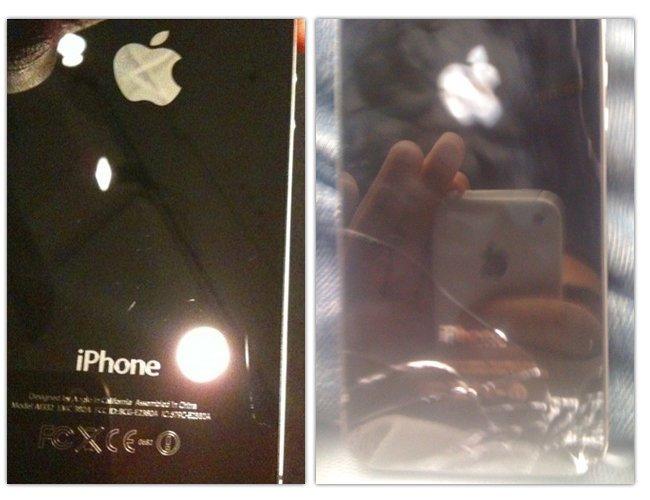iPhone 4 y sus primeros problemas con el hardware