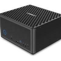 Los nuevos mini-PC de Zotac vienen con lo último en procesadores Intel