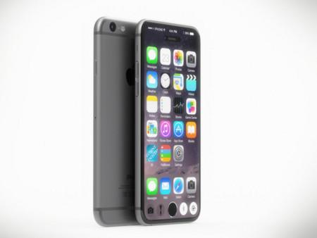 iPhone de 2017 integrará TouchID y cámara debajo de pantalla edge-to-edge, según rumor