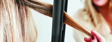 Estas cinco planchas de pelo de Babyliss, Rowenta y Bellisima tienen ofertas flash en Amazon que merecen mucho la pena