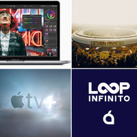 "Un iPhone con 5G, el nuevo MacBook Pro de 13"", primer semestre de Apple TV+... La semana del Podcast Loop Infinito"