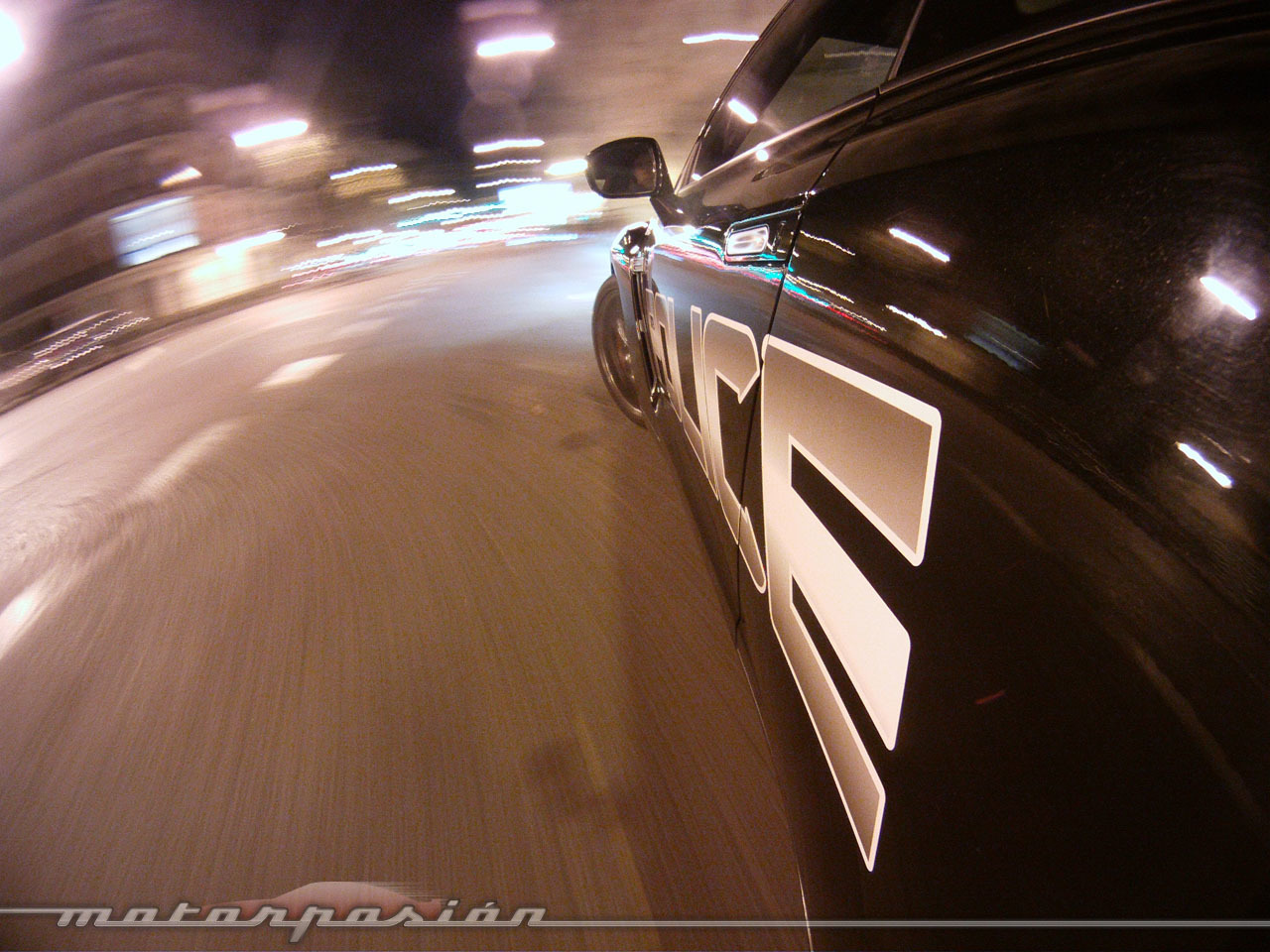 Foto de Nissan GT-R Police Edition (3/12)