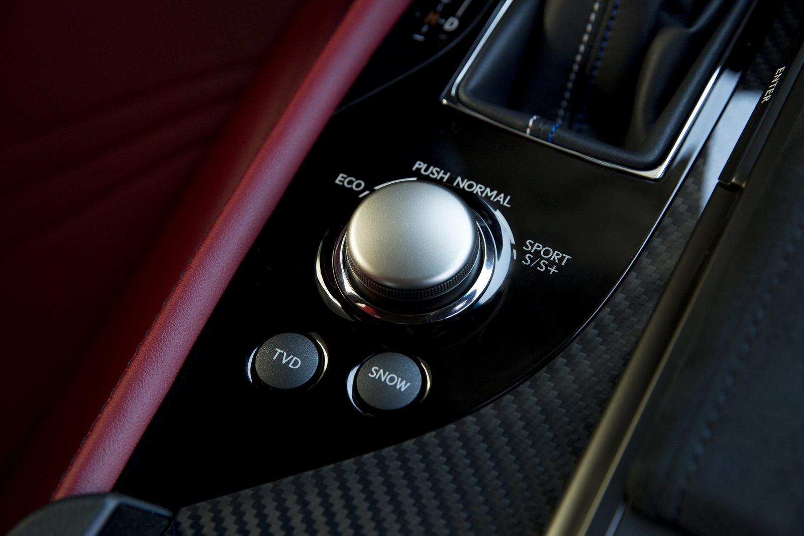 Lexus GS F 2016 3337
