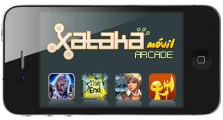 El ataque de los juegos gratuitos: el retorno. Xataka Móvil Arcade (XXIV)