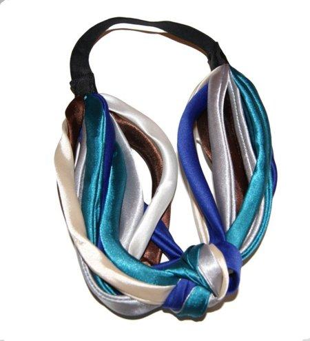 Bershka collares