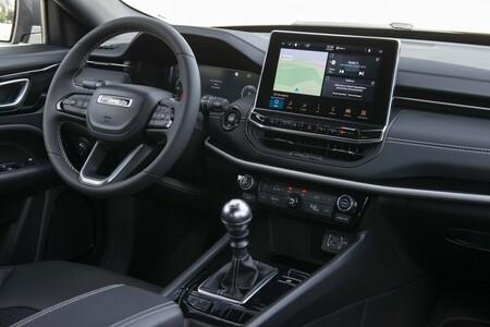 Jeep Compass 2021 Prueba Contacto 009