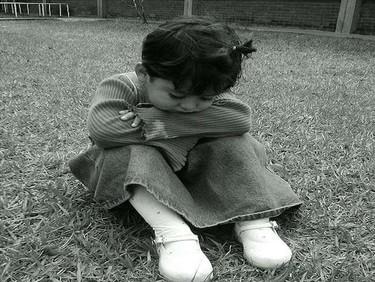 Depresión infantil: factores de riesgo familiares y del entorno