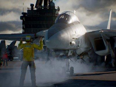 Ace Combat 7: Skies Unknown: doble ración de gameplay con extra de imágenes aquí y ahora [E3 2017]