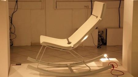Conceptos innovadores para el hogar inteligente: Sillas que generan electricidad con el movimiento