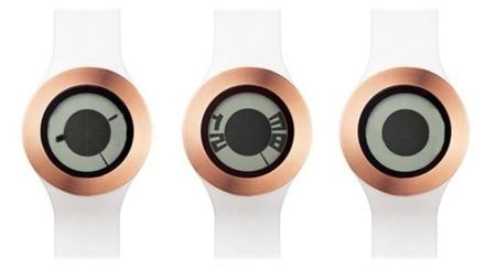 Reloj Sunstich de Michael Young para ODM Design