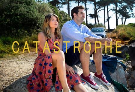 'Catastrophe' nos alegra el inicio de 2019 con el estreno de su esperada temporada 4