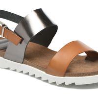 Luce tus pies con estas sandalias TBS Tamara por sólo 41 euros y envío gratis en Sarenza