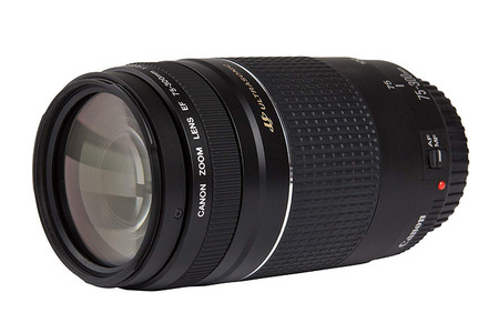 Canon75 300