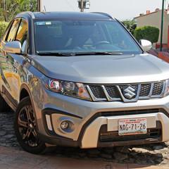 Foto 20 de 36 de la galería suzuki-vitara-turbo en Motorpasión México