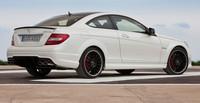 El Mercedes-Benz C 63 AMG Coupé seguirá a la venta hasta primavera de 2015