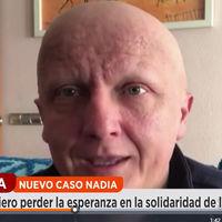 ¿Un nuevo caso Nadia? Por qué las redes han estallado en cólera contra Paco Sanz, enfermo terminal