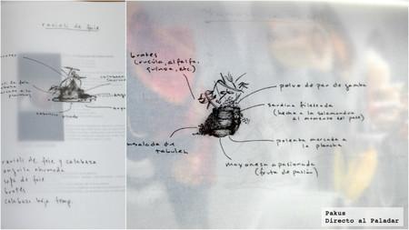 bocetos secuencias ramon freixa