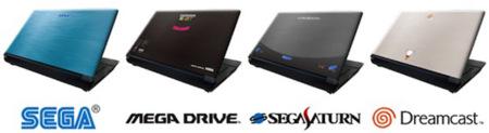 Sega lanza una línea de portátiles para nostálgicos en Japón