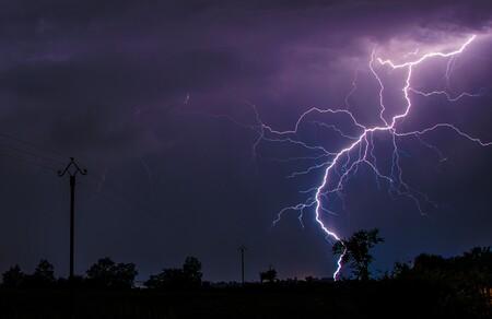 Cómo limpian los rayos el aire en el planeta: las tormentas eléctricas ayudarán a mejorar la mala calidad de aire de CDMX