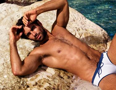 Moda para hombres: el eterno conflicto con el slip