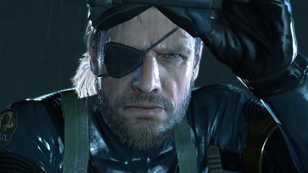 Requisitos de Metal Gear Solid V: Ground Zeroes para PC