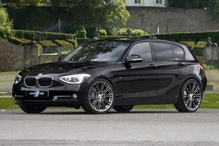 Hartge prepara el BMW Serie 1