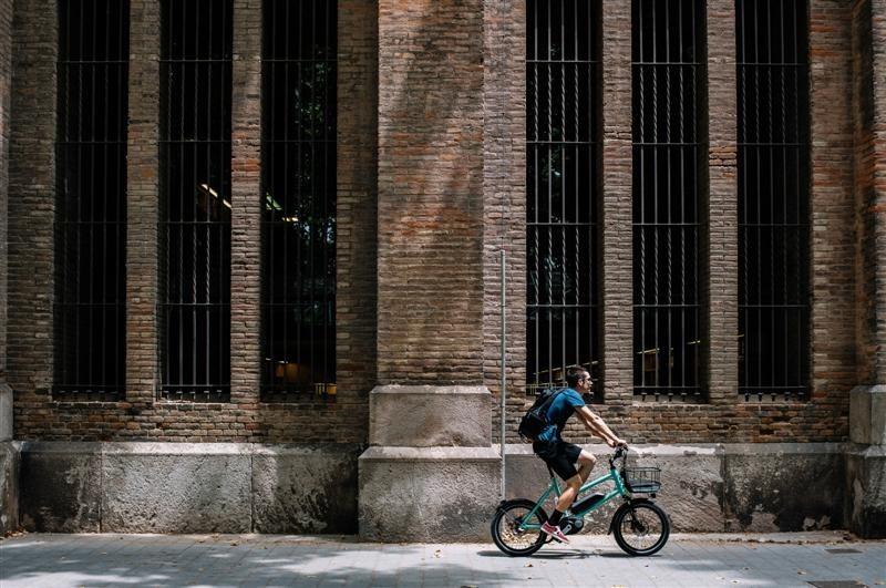 Foto de Bicicletas Eléctricas Orbea 2016 (1/27)