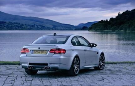 Reino Unido vende todos los BMW M3 antes de llegar a los concesionarios