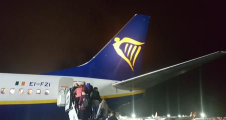 Ryanair Equipaje Mano Normas