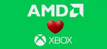 Microsoft podría apostar por AMD en su futura Xbox