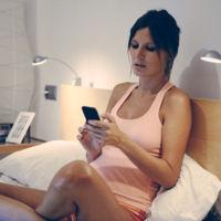 ¿Hacerte un test de embarazo con el móvil? Pronto será posible