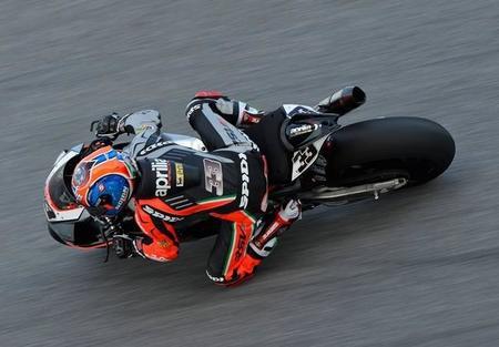 Superbikes Francia 2014: Marco Melandri gana y todo se decidirá en Losail