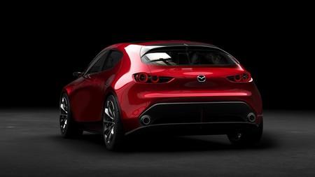 Mazda Kai Concept 5
