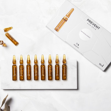 Las nuevas ampollas de 4 euros de Mercadona prometen convertirse en grandes fichajes para el cuidado de la piel