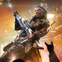 Las bajas de Call of Duty sonarán mejor que nunca con la sintonía del nuevo rifle de asalto con teclado incorporado