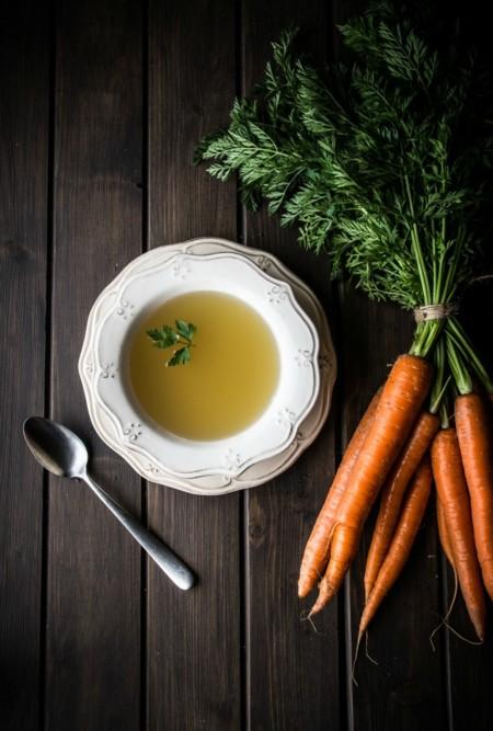 Paseo por la Gastronomía de la Red: 15 recetas reconfortantes de platos de cuchara