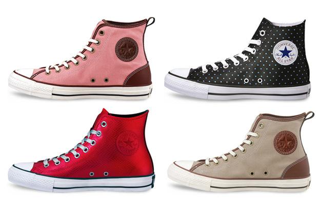 Foto de Nuevos modelos de Converse para 2010 (1/12)