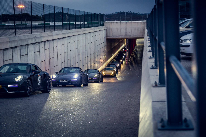 Foto de Iberian Porsche Meeting (117/225)