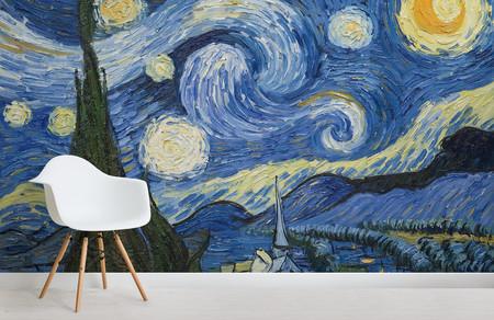 Noche Estrellada Chair Web