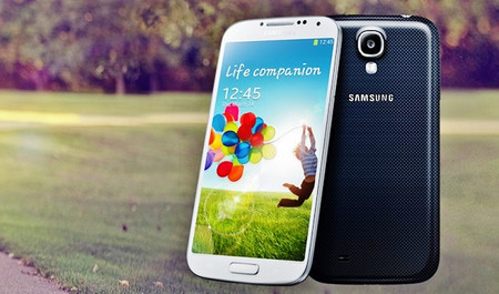 Samsung Galaxy S4, gratis en plan Telcel 1000 Plus